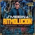 RITMOLUCION WITH J RYTHM EP. 023: J MEDINA