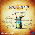 blue lagoon - cocktail vol.19