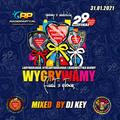KEY - RadioParty gra z WOŚP 29 FINAŁ 2021