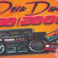 """MOVE YOUR BODY RIGHT NOW DECADANCE 90/2000 """"VOL.1"""" 12/09/2020"""