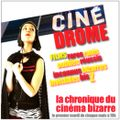 Cinédrome #5 / Lucifer et moi de Jacques Grand-Jouan, le bonus