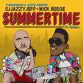 MICK + DJ Jazzy Jeff: Summertime Volume 1