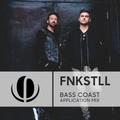 Bass Coast 2019 Application Mix