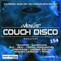 Couch Disco 154 (Worldfunk)