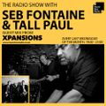 Music Box Radio - Tall Paul and Seb Fontaine / Xpansions Guest Mix (30th October 2019)