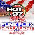 Funk Flex - 90's Hip Hop 4th of July Mix - Hot 97 7/4/18