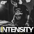 Intensity Guestmix #1 (Mixed by Spencah - Bass Fighters)