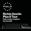 Richie Hawtin - FOLD - London UK  19.10.2019