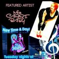 The Tia Maria Show ~ 6/23/15 ~ Hanging out with Haven and Raashaan! Miss Carri Baby performs live!