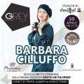 DJ BARBARA CILLUFFO - AT GREY CLUB