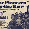 KFMP: The Pioneers Hip Hop Show#43 (5.1.15)