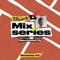 Mechtatel DJ - DUB'RAW Camp Special Mix 02