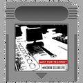 Einteiler (Lust for Techno)