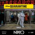 #theQUARANTINE A-SIDE (Dirty)