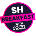 SH Breakfast with Glando & Pov   05/06/2021