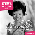 Black Grooves ep. 23 by Soulful Jules + Diggin' Dave's Picks
