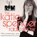The Katie Spencer Radio Show, Nov 18, 2020