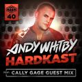 HARDKAST 040 - Cally Gage guest mix #WLIH