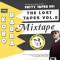 Fatty Tapes #11 - Kobo Dadda - The Lost Tapes Vol.2