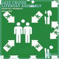 Jazz Cruise Lifeboat Assembly 19th October 2020