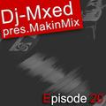 makinMix20