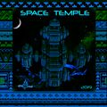SPACE TEMPLE