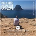 Balearic Assassins Of Love with Steve KIW - 30.09.2021