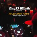 Podcast Episode 42 (House Affair Radio 025 Feat. Dj Haze)