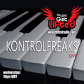KontrolFreaks Playing with Key's Vol.53, Live ! Friday's exclusively on Www.WeGetLiftedRadio.com