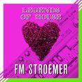 FM STROEMER - Legends Of House Volume 41 - mixed by FM STROEMER | www.fmstroemer.de