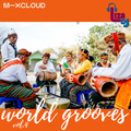 world grooves vol.4