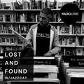 Lost And Found #6 w/Jazzcat on RADIO.D59B (April 2021)
