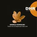 Angela Kowalski - Guest mix at Deephouse-radio.com (April 2019)