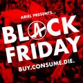Ariel presents Black Friday