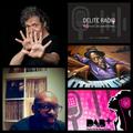 Tee Harris Presents Jazzy Noises Fusion Beats 10-12-2018