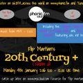 20th Century Plus on Phonic FM - Show 6