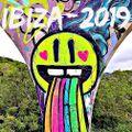 IBIZA  - 2019