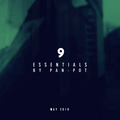 9 Essentials by Pan-Pot - May 2019