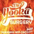 Dr. Hooka's Surgery www.nsbradio.co.uk 08.07.2021