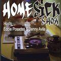 HomeSick 002 - Bobby Wong (Sedated)