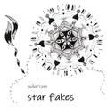 star flakes (2010)