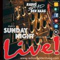 Radio Stad Den Haag - Sundaynight Live (Dec. 13, 2020).