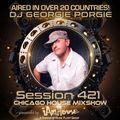 Georgie Porgie  MPG Radio Mixshow Session 421