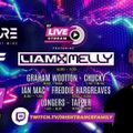 @ Rapture's Live stream for Irish Trance Family