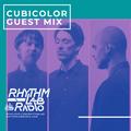 Rhythm Lab Radio | April 24, 2020 (Cubicolor DJ Takeover)