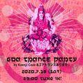 Tomocomo - Recorded Live Goa Trance DJmix@Koenji Cave on 18th Jul 2020