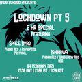 Ishikawa - 145 Reasons Why [Lockdown Pt.5 w/ Space Byrd / Radio Schizoid Jan 2021]
