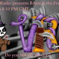 BAnn and The Fix for Voodoo Radio Online 21.01