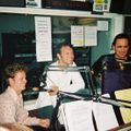 HARDKISS BROTHERS with JEFF K on GROOVE RADIO 05.12.1997