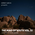 The Mind of South volume 52 - GUESTMIX BY PATRIK HUMANN